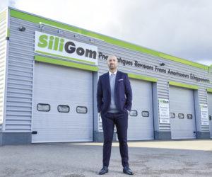 Siligom s'offre Christophe Dugarry comme ambassadeur et surfe sur les 20 ans de France 98