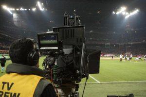 Droits TV – Sky et Perform se partagent la Serie A pour 973,3 millions d'euros par an