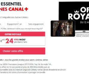 BON PLAN : Les chaînes Canal+, beIN SPORTS et Eurosport en promotion en avril 2018
