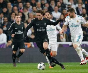 TV – beIN SPORTS enregistre un record d'audience historique avec Real Madrid – PSG