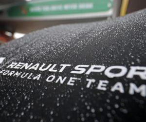 F1 – Qui est Tmall, nouveau sponsor de l'écurie Renault ?