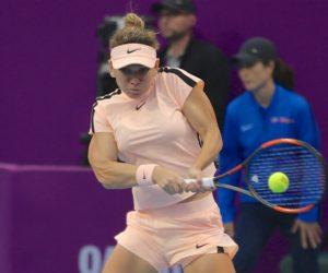 Tennis – Nike nouvel équipementier de Simona Halep