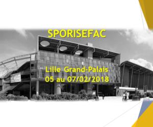Evènement – L'Isefac Bachelor de Lille organise les conférences «SporIsefac» du 5 au 7 février