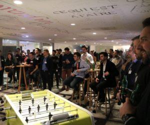 Sport Connect Lyon dévoile son offre de services dédiée aux professionnels du sport