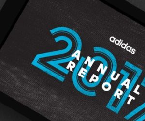 Comment adidas a réalisé 21,218 milliards d'euros de chiffre d'affaires en 2017