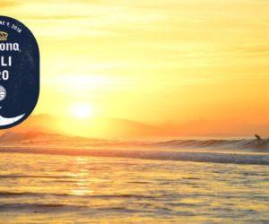 World Surf League : Corona nouveau sponsor titre du Bali Pro