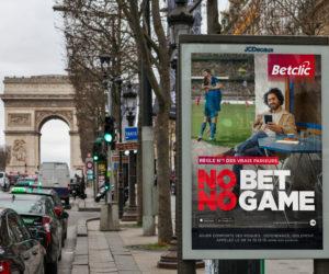 Betclic veut séduire les plus jeunes avec la campagne «No Bet No Game»