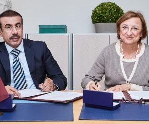 Coupe du Monde 2022 : Le Qatar et le Conseil de l'Europe signe un accord de coopération technique