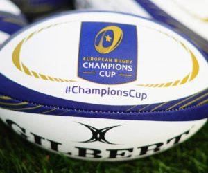 Rugby – Channel 4 récupère quelques matchs de Champions Cup en clair au Royaume-Uni