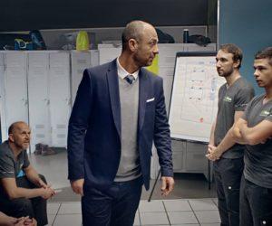 «Muscle ton jeu Robert, ça fait 20 ans qu'on te le dit» – Siligom dévoile sa publicité TV avec Christophe Dugarry