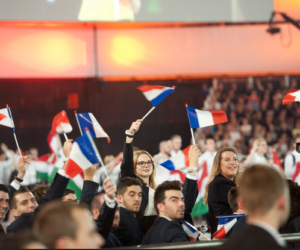 Com'Over devient l'agence relations presse et influenceurs de WorldSkills France