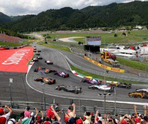 La Formule 1 présente ses résultats financiers de l'année 2017, les premiers de l'ère Liberty Media