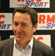 François Pesenti intègre le board de la plateforme de streaming Sportall – «S'adresser au marché des ayants droit premium»