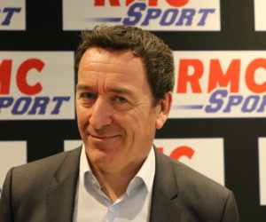 Interview – Pourquoi SFR Sport et la LNB misent sur le clair pour la 34e journée de Jeep Elite et le début des Playoffs