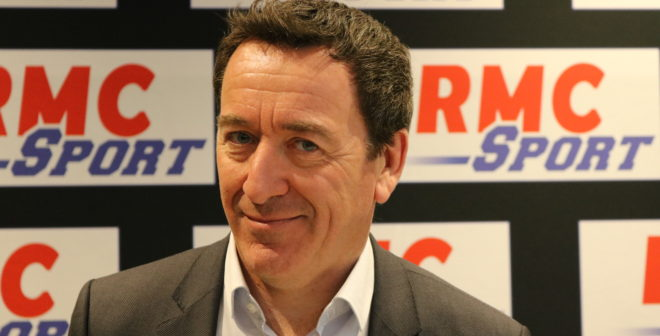 Interview – François Pesenti, Directeur Général RMC SPORT