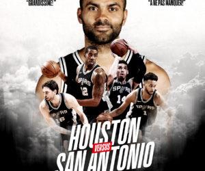 La NBA fait son cinéma avec la «French Heritage Night»