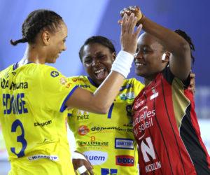 Salaires moyens des joueuses et des entraîneurs, affluences… Les chiffres clés de la Ligue Féminine de Handball