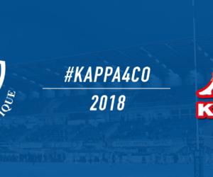 Rugby – Kappa nouvel équipementier du Castres Olympique