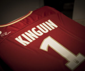 eSport – Kinguin s'affiche sur le maillot de l'AS Monaco