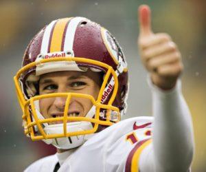 NFL – Un nouveau salaire record pour un quarterback avec Kirk Cousins chez les Vikings ?