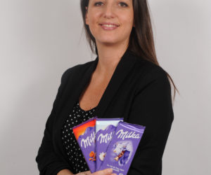 Interview – Marie Bescond, Marketing Manager Milka