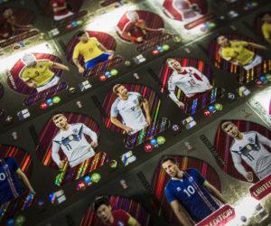 Combien faut-il débourser pour remplir son album Panini de la Coupe du Monde de la FIFA Russie 2018 ?