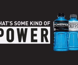 « That's Some Kind of Power » – Powerade lance sa nouvelle campagne marketing à l'occasion de la March Madness