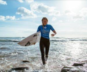 Sponsoring – L'horloger Breitling mise sur le surf en s'offrant Kelly Slater, Stephanie Gilmore et Sally Fitzgibbons