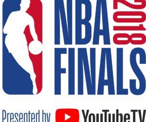 YouTube TV devient le premier «Presenting Partner» de l'histoire des NBA Finals