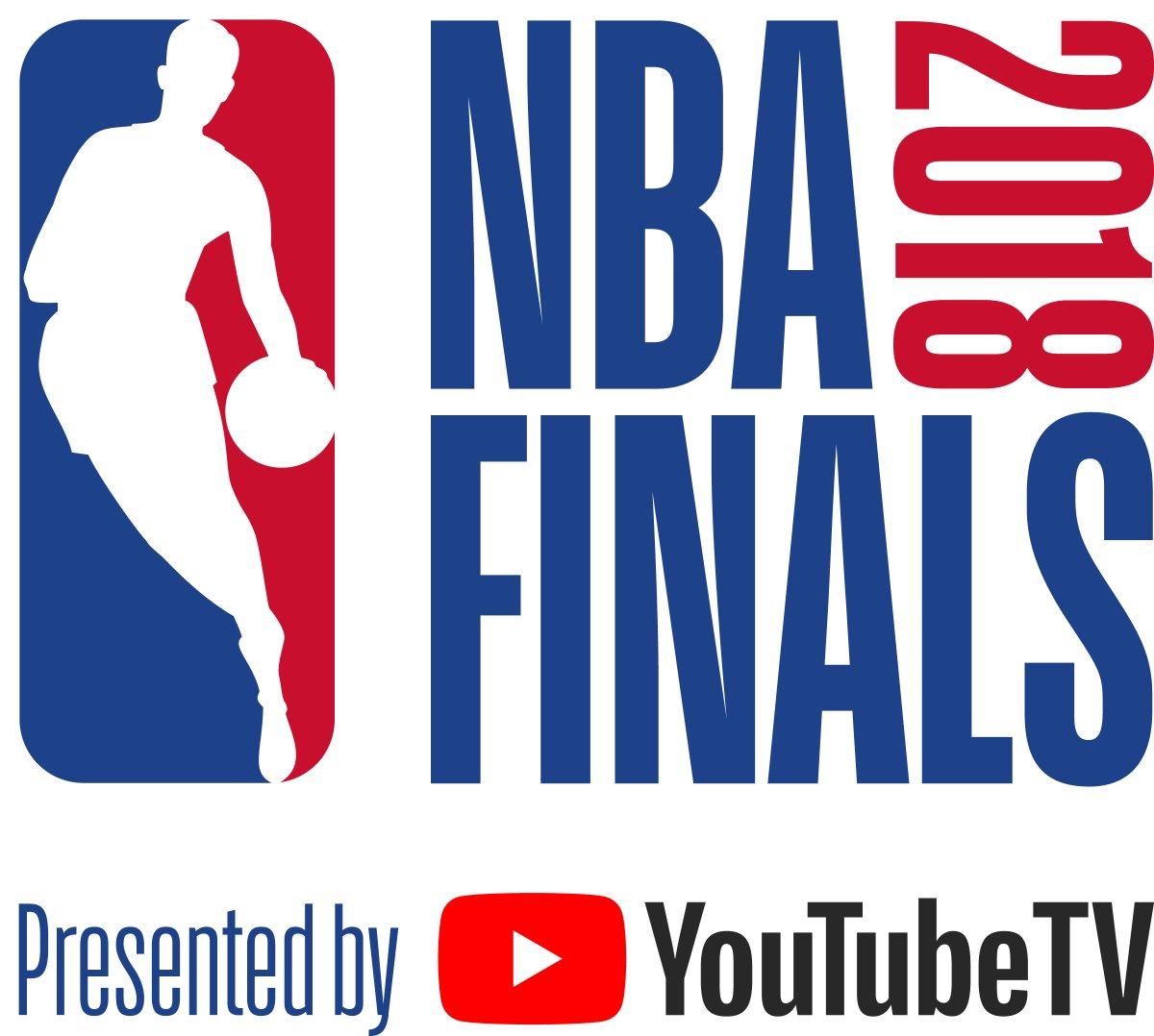 """YouTube TV devient le premier """"Presenting Partner"""" de l'histoire des NBA Finals ..."""