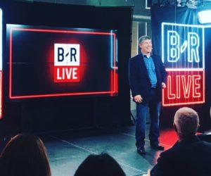 Turner lance sa nouvelle plateforme de streaming dédiée au sport avec «Bleacher Report Live» (B/R Live)