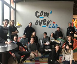 Agence – Sool Design rejoint le Com'Over Lab