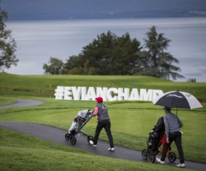 4,1M$ de prize money pour The Evian Championship en 2019