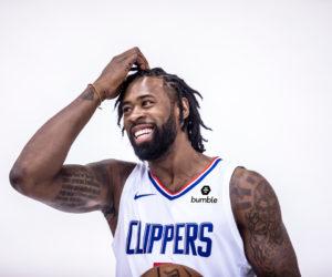 NBA – Qui est Bumble, le nouveau sponsor maillot des Los Angeles Clippers ?