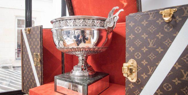 Roland-Garros 2018 – Le prize money dévoilé, combien gagnera le vainqueur ?