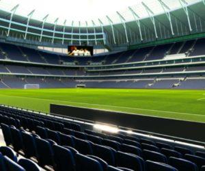 Premier League – Tottenham Hotspur dévoile le prix des abonnements de son nouveau stade