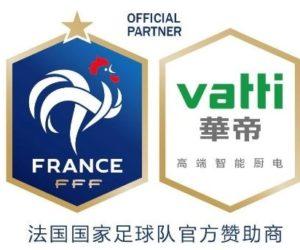 La FFF accueille son premier partenaire officiel «régional» avec Vatti