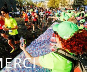 Le Schneider Electric Marathon de Paris va offrir un sprint inédit à 5000$ pour doper l'intérêt de la dernière ligne droite