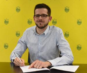 eSport- Le FC Nantes se lance sur Football Manager en recrutant Arthur Vignal