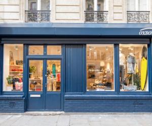 Surf : Oxbow mise sur Paris pour sa nouvelle boutique