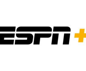 Disney dévoile la date de lancement et le prix de sa nouvelle plateforme de streaming sportif ESPN+