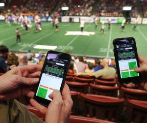 La ligue «Fan Controlled Football» qui donne le pouvoir aux fans sera jouable directement sur Twitch