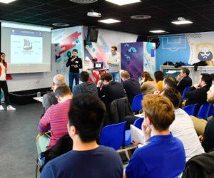Fan Experience – 4000€ remis au projet vainqueur du Hackathon 2018 du Stade Malherbe Caen