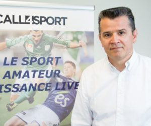 Interview – Nicolas Davy, co-fondateur de Call4Sport