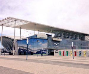 Naming – L'Altrad Stadium de Montpellier va changer de nom