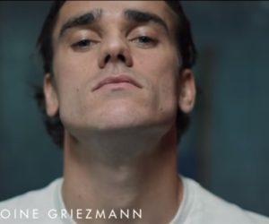 Gillette lance sa nouvelle campagne publicitaire avec Antoine Griezmann et Neymar