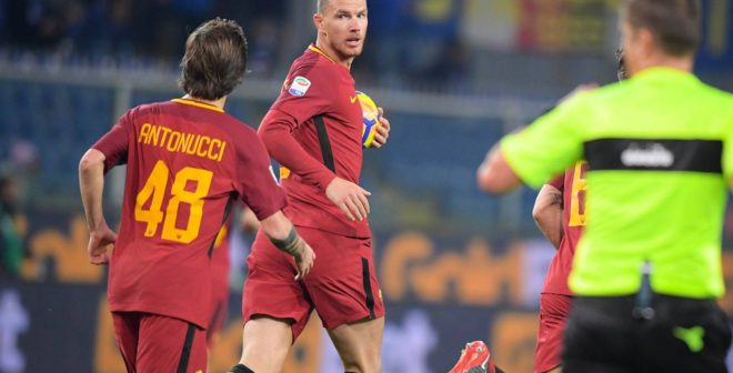 Qatar Airways nouveau sponsor maillot de l'AS Roma