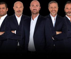RMC et BFMTV présentent leur programmation pour la Coupe du Monde Russie 2018