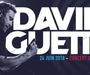 Formule 1 – Le Grand Prix de France enrichit l'expérience des Fans avec un concert de David Guetta sur le circuit Paul Ricard