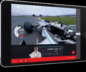 La F1 signe avec Interregional Sports Group afin de développer une offre de paris en direct et de la pub virtuelle
